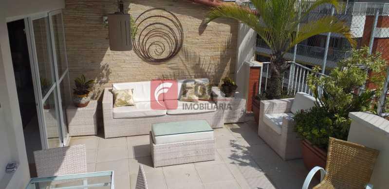 IMG-20201115-WA0043 - Cobertura à venda Rua Lópes Quintas,Jardim Botânico, Rio de Janeiro - R$ 2.700.000 - JBCO30191 - 28