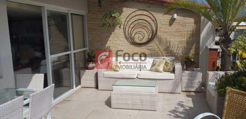 IMG-20201115-WA0045 - Cobertura à venda Rua Lópes Quintas,Jardim Botânico, Rio de Janeiro - R$ 2.700.000 - JBCO30191 - 22