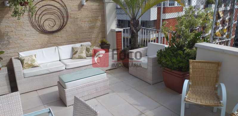 IMG-20201115-WA0042 - Cobertura à venda Rua Lópes Quintas,Jardim Botânico, Rio de Janeiro - R$ 2.700.000 - JBCO30191 - 24