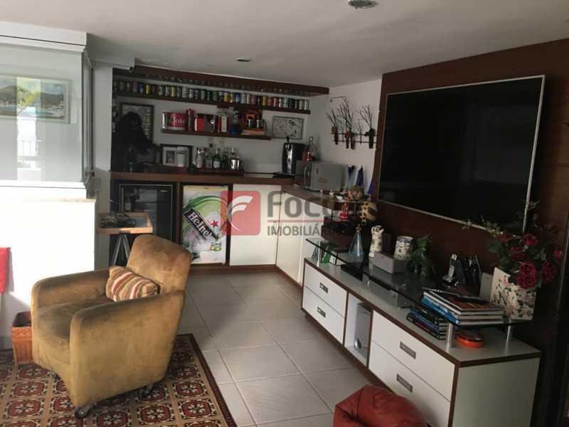 IMG-20201114-WA0010 - Cobertura à venda Rua Lópes Quintas,Jardim Botânico, Rio de Janeiro - R$ 2.700.000 - JBCO30191 - 19