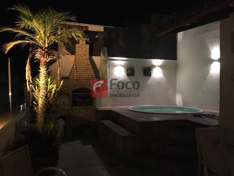 IMG-20201115-WA0066 - Cobertura à venda Rua Lópes Quintas,Jardim Botânico, Rio de Janeiro - R$ 2.700.000 - JBCO30191 - 30
