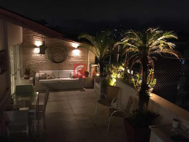 IMG-20201115-WA0063 - Cobertura à venda Rua Lópes Quintas,Jardim Botânico, Rio de Janeiro - R$ 2.700.000 - JBCO30191 - 31