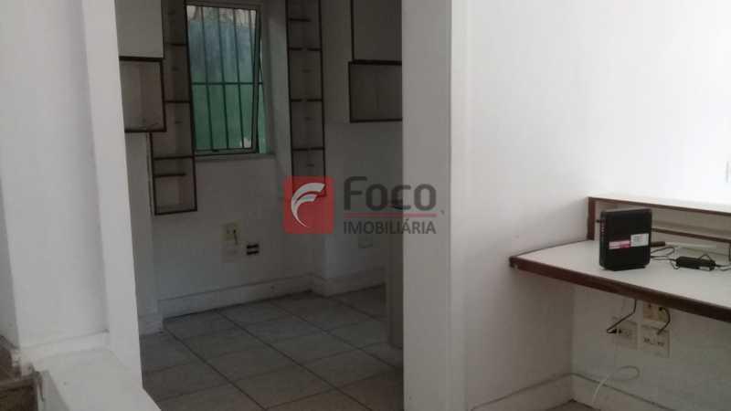 1 - Casa 6 quartos à venda Gávea, Rio de Janeiro - R$ 5.500.000 - JBCA60019 - 4