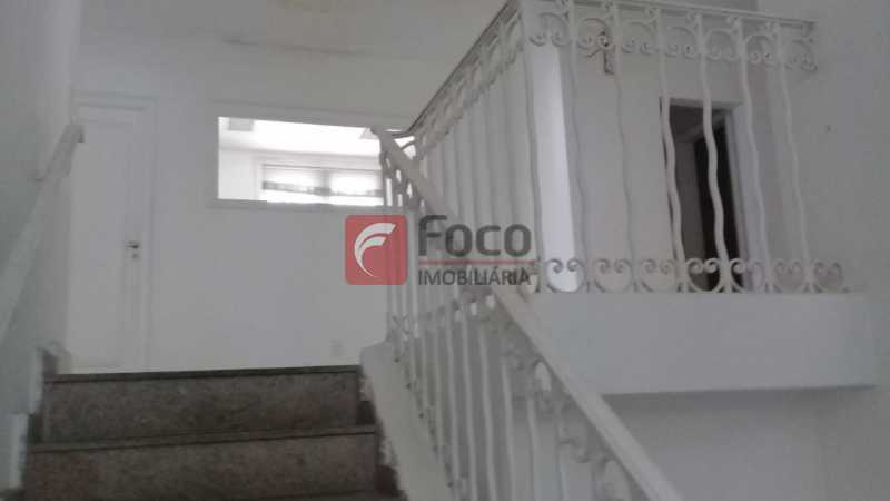 2 - Casa 6 quartos à venda Gávea, Rio de Janeiro - R$ 5.500.000 - JBCA60019 - 3