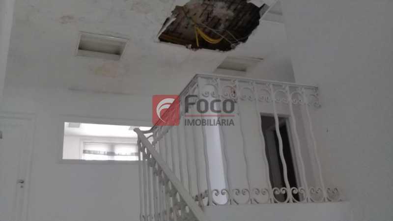 3 - Casa 6 quartos à venda Gávea, Rio de Janeiro - R$ 5.500.000 - JBCA60019 - 8