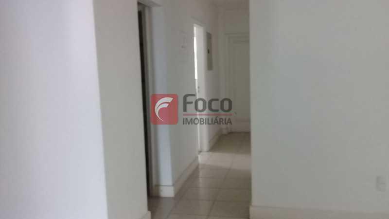 5 - Casa 6 quartos à venda Gávea, Rio de Janeiro - R$ 5.500.000 - JBCA60019 - 9