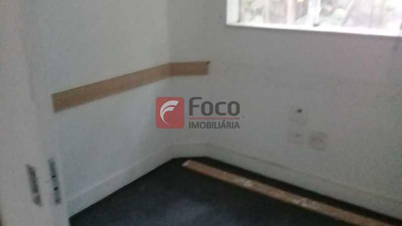 8 - Casa 6 quartos à venda Gávea, Rio de Janeiro - R$ 5.500.000 - JBCA60019 - 12