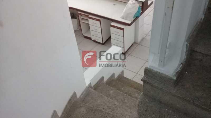 17 - Casa 6 quartos à venda Gávea, Rio de Janeiro - R$ 5.500.000 - JBCA60019 - 20