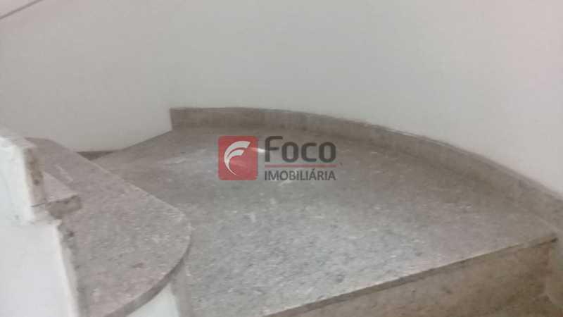 18 - Casa 6 quartos à venda Gávea, Rio de Janeiro - R$ 5.500.000 - JBCA60019 - 21