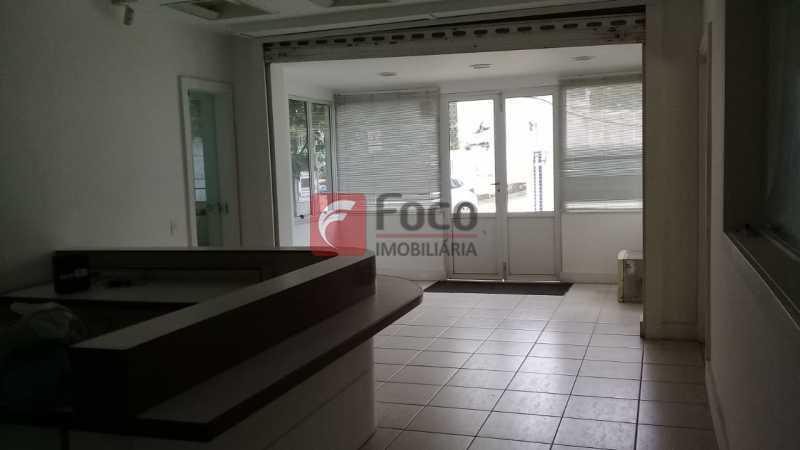 19 - Casa 6 quartos à venda Gávea, Rio de Janeiro - R$ 5.500.000 - JBCA60019 - 17