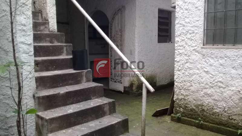 20 - Casa 6 quartos à venda Gávea, Rio de Janeiro - R$ 5.500.000 - JBCA60019 - 22