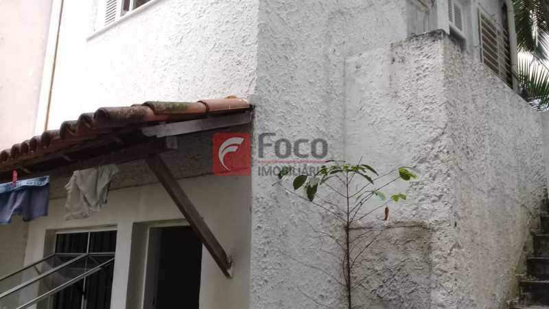 21 - Casa 6 quartos à venda Gávea, Rio de Janeiro - R$ 5.500.000 - JBCA60019 - 23