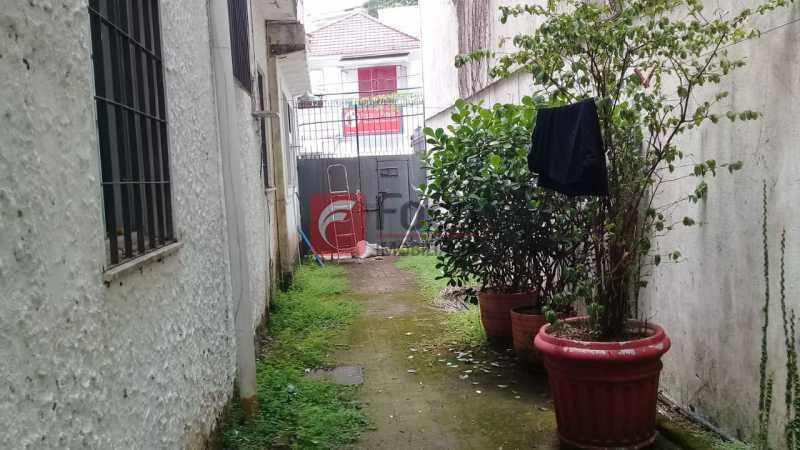 23 - Casa 6 quartos à venda Gávea, Rio de Janeiro - R$ 5.500.000 - JBCA60019 - 24