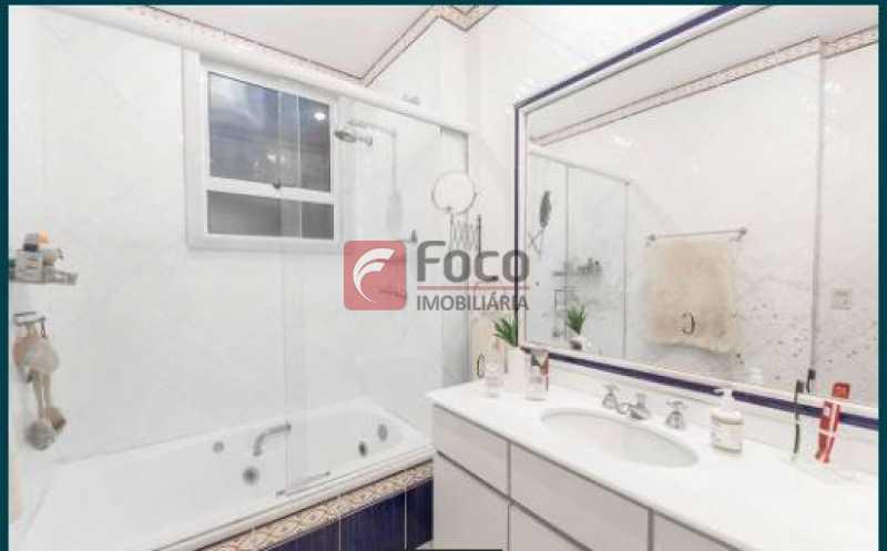 Bho Suite Máster - Apartamento à venda Rua Joaquim Nabuco,Ipanema, Rio de Janeiro - R$ 4.500.000 - JBAP40409 - 12