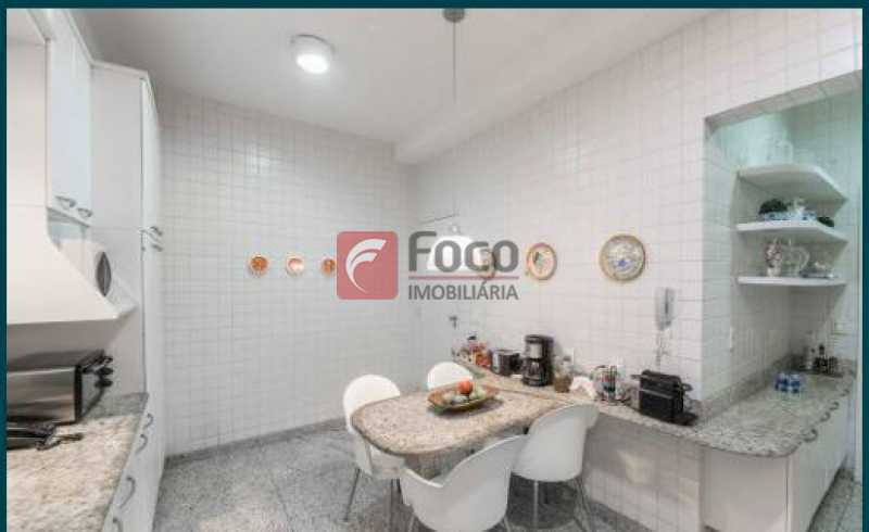 Copa cozinha 1.1 - Apartamento à venda Rua Joaquim Nabuco,Ipanema, Rio de Janeiro - R$ 4.500.000 - JBAP40409 - 16