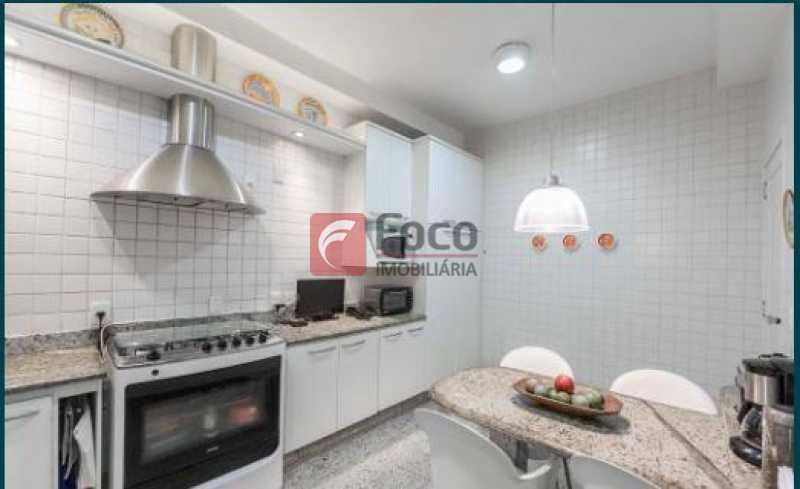 Copa cozinha 1 - Apartamento à venda Rua Joaquim Nabuco,Ipanema, Rio de Janeiro - R$ 4.500.000 - JBAP40409 - 18