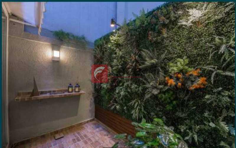 Jardim Suite Máster - Apartamento à venda Rua Joaquim Nabuco,Ipanema, Rio de Janeiro - R$ 4.500.000 - JBAP40409 - 11