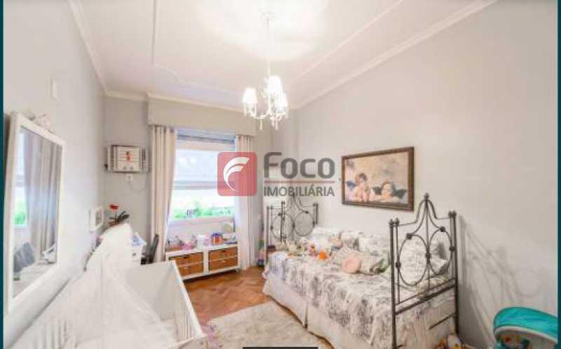 Quarto 2 - Apartamento à venda Rua Joaquim Nabuco,Ipanema, Rio de Janeiro - R$ 4.500.000 - JBAP40409 - 15