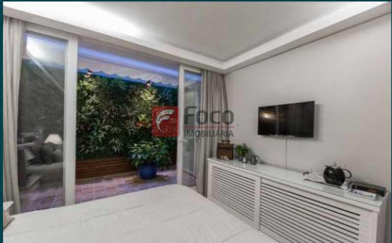 Suite Máster 1.1 - Apartamento à venda Rua Joaquim Nabuco,Ipanema, Rio de Janeiro - R$ 4.500.000 - JBAP40409 - 8