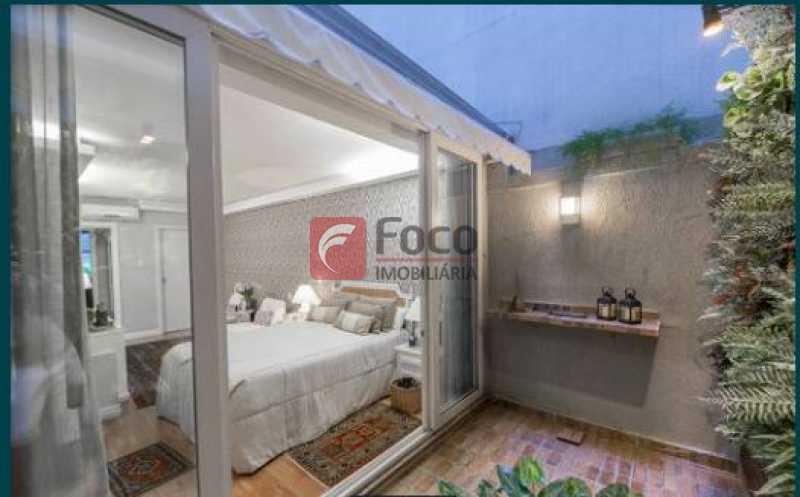 Suite Máster jardim - Apartamento à venda Rua Joaquim Nabuco,Ipanema, Rio de Janeiro - R$ 4.500.000 - JBAP40409 - 10