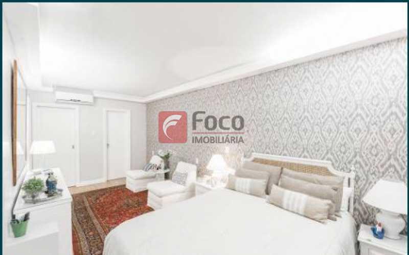 Suite Máster - Apartamento à venda Rua Joaquim Nabuco,Ipanema, Rio de Janeiro - R$ 4.500.000 - JBAP40409 - 9