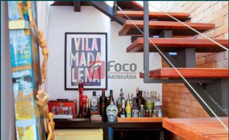 Bar - Cobertura à venda Rua Senador Euzebio,Flamengo, Rio de Janeiro - R$ 2.690.000 - JBCO30192 - 11