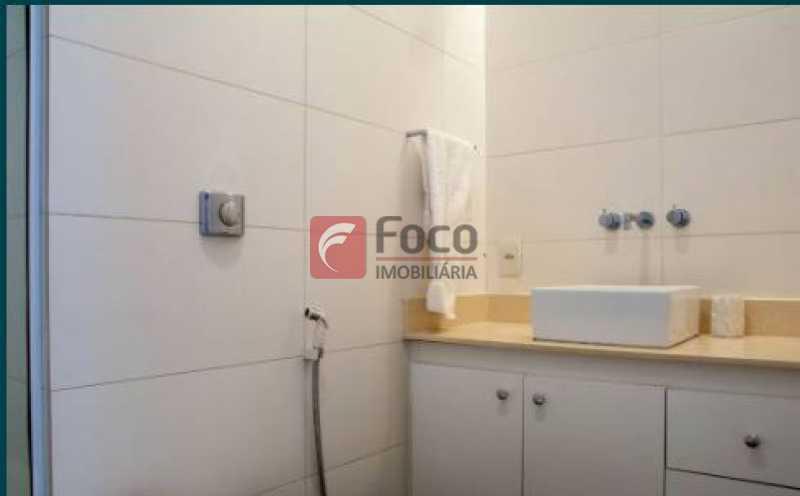 Bho suite - Cobertura à venda Rua Senador Euzebio,Flamengo, Rio de Janeiro - R$ 2.690.000 - JBCO30192 - 20