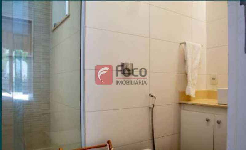 Bho Suite - Cobertura à venda Rua Senador Euzebio,Flamengo, Rio de Janeiro - R$ 2.690.000 - JBCO30192 - 21