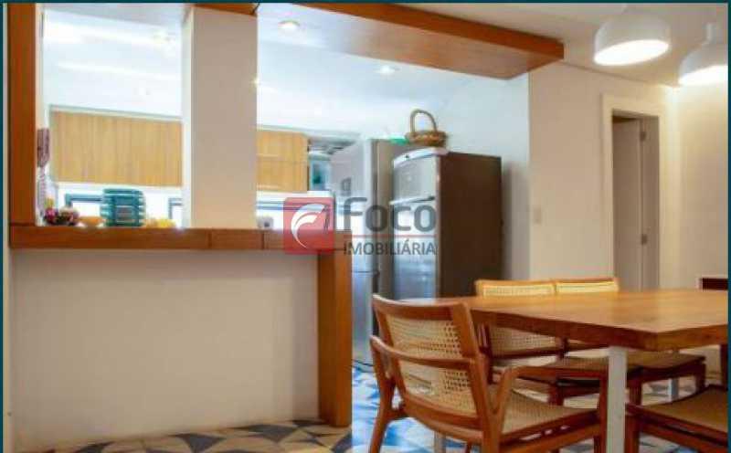 Cozinha - Cobertura à venda Rua Senador Euzebio,Flamengo, Rio de Janeiro - R$ 2.690.000 - JBCO30192 - 10