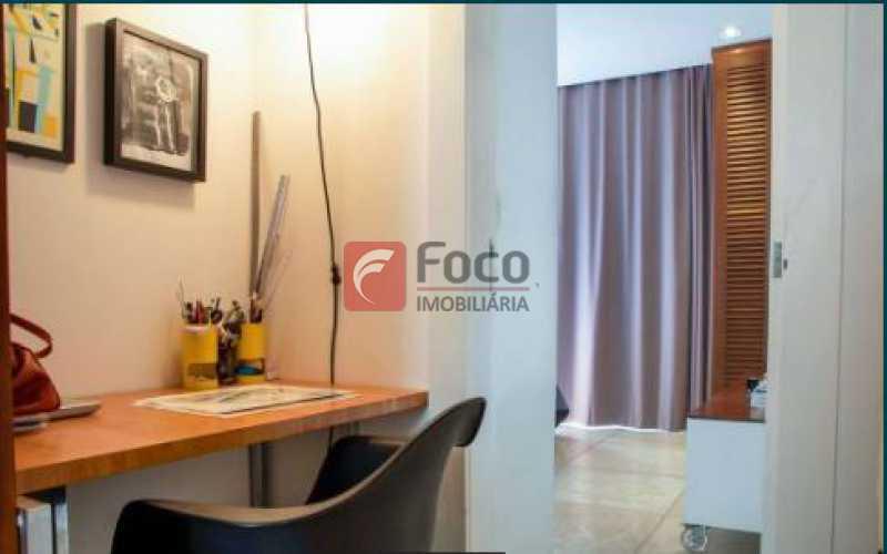 Escritório - Cobertura à venda Rua Senador Euzebio,Flamengo, Rio de Janeiro - R$ 2.690.000 - JBCO30192 - 19