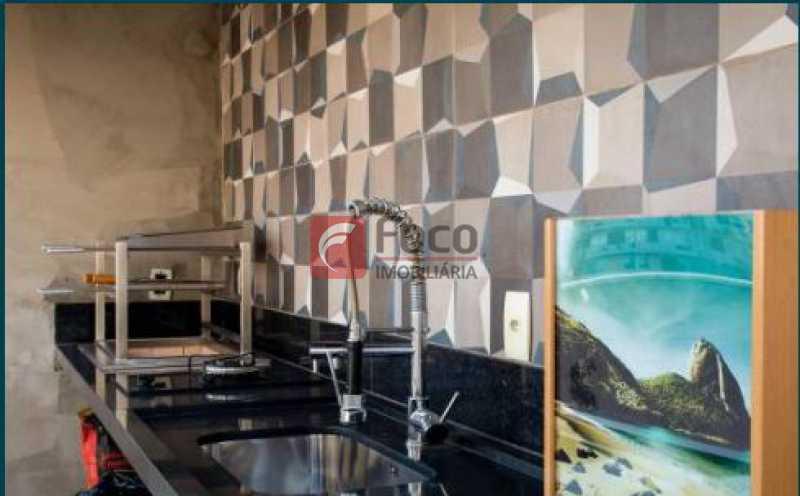 Espaço Gourmet - Cobertura à venda Rua Senador Euzebio,Flamengo, Rio de Janeiro - R$ 2.690.000 - JBCO30192 - 29
