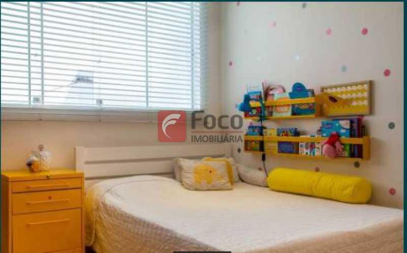Quarto 2 - Cobertura à venda Rua Senador Euzebio,Flamengo, Rio de Janeiro - R$ 2.690.000 - JBCO30192 - 15
