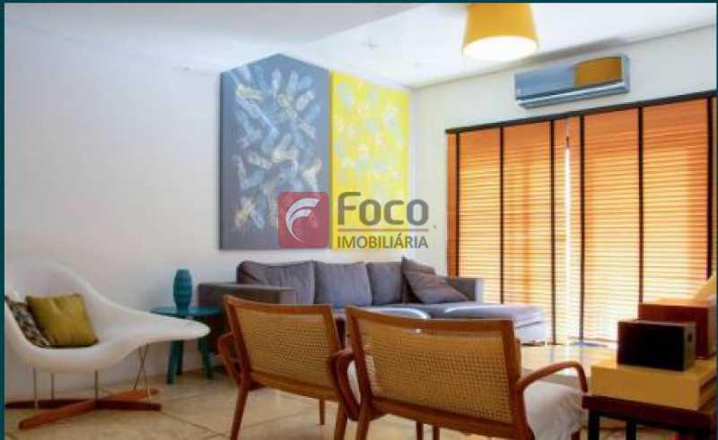 Sala 1.1 - Cobertura à venda Rua Senador Euzebio,Flamengo, Rio de Janeiro - R$ 2.690.000 - JBCO30192 - 5