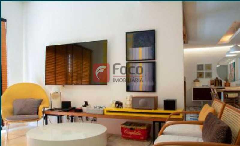 Sala 1.3 - Cobertura à venda Rua Senador Euzebio,Flamengo, Rio de Janeiro - R$ 2.690.000 - JBCO30192 - 7