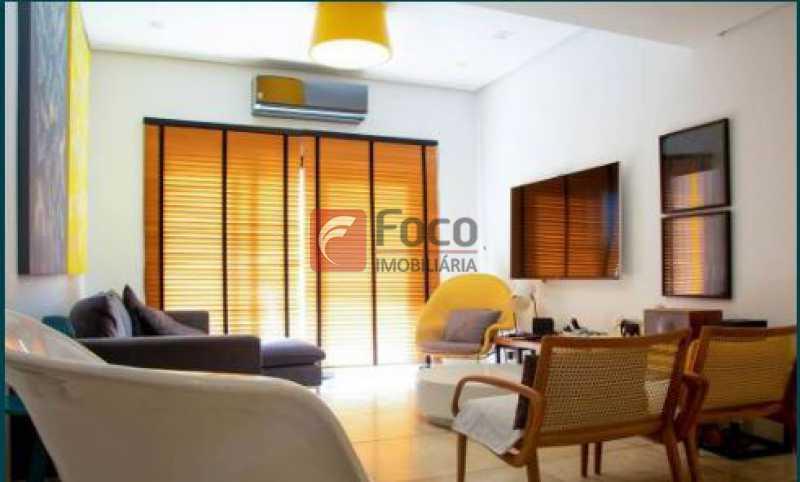Sala 1.4 - Cobertura à venda Rua Senador Euzebio,Flamengo, Rio de Janeiro - R$ 2.690.000 - JBCO30192 - 8