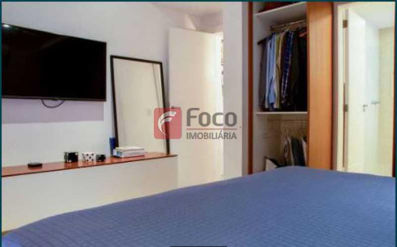 Suite 1.1 - Cobertura à venda Rua Senador Euzebio,Flamengo, Rio de Janeiro - R$ 2.690.000 - JBCO30192 - 17