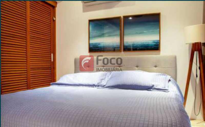 Suite 1.2 - Cobertura à venda Rua Senador Euzebio,Flamengo, Rio de Janeiro - R$ 2.690.000 - JBCO30192 - 18