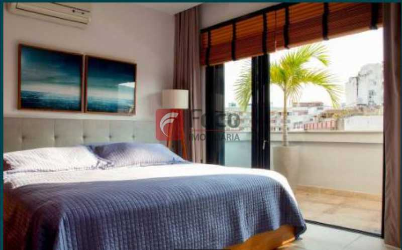 Suite - Cobertura à venda Rua Senador Euzebio,Flamengo, Rio de Janeiro - R$ 2.690.000 - JBCO30192 - 16