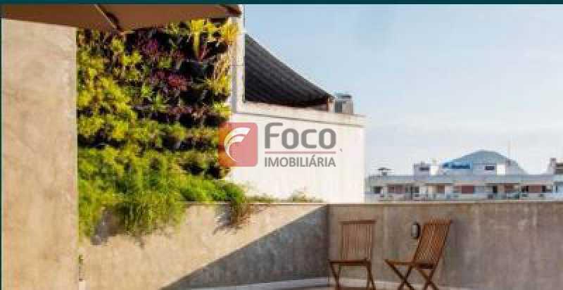 Terraço - Cobertura à venda Rua Senador Euzebio,Flamengo, Rio de Janeiro - R$ 2.690.000 - JBCO30192 - 27