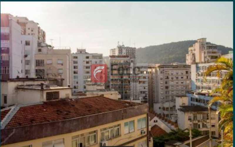 Vista - Cobertura à venda Rua Senador Euzebio,Flamengo, Rio de Janeiro - R$ 2.690.000 - JBCO30192 - 6