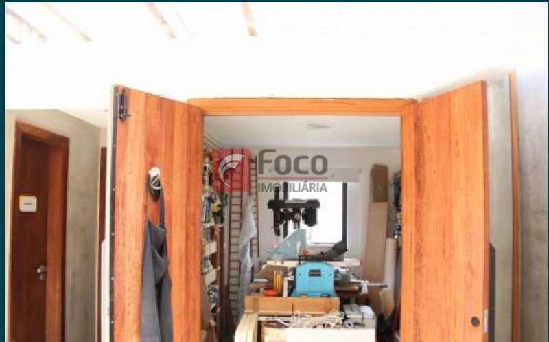 Atelier - Cobertura à venda Rua Senador Euzebio,Flamengo, Rio de Janeiro - R$ 2.690.000 - JBCO30192 - 31