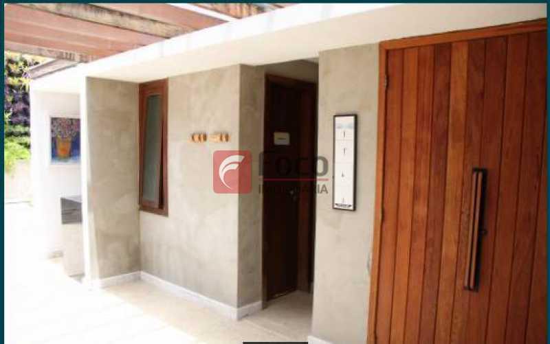 Acessos - Cobertura à venda Rua Senador Euzebio,Flamengo, Rio de Janeiro - R$ 2.690.000 - JBCO30192 - 26