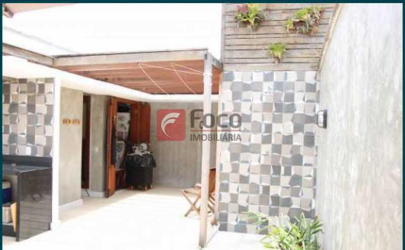 Terraço 1 - Cobertura à venda Rua Senador Euzebio,Flamengo, Rio de Janeiro - R$ 2.690.000 - JBCO30192 - 28