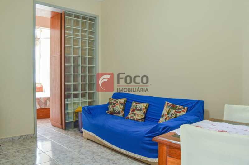 SALA - Apartamento à venda Rua Artur Bernardes,Catete, Rio de Janeiro - R$ 560.000 - JBAP10373 - 1