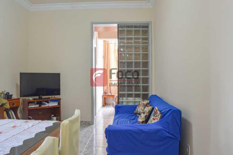 SALA - Apartamento à venda Rua Artur Bernardes,Catete, Rio de Janeiro - R$ 560.000 - JBAP10373 - 3