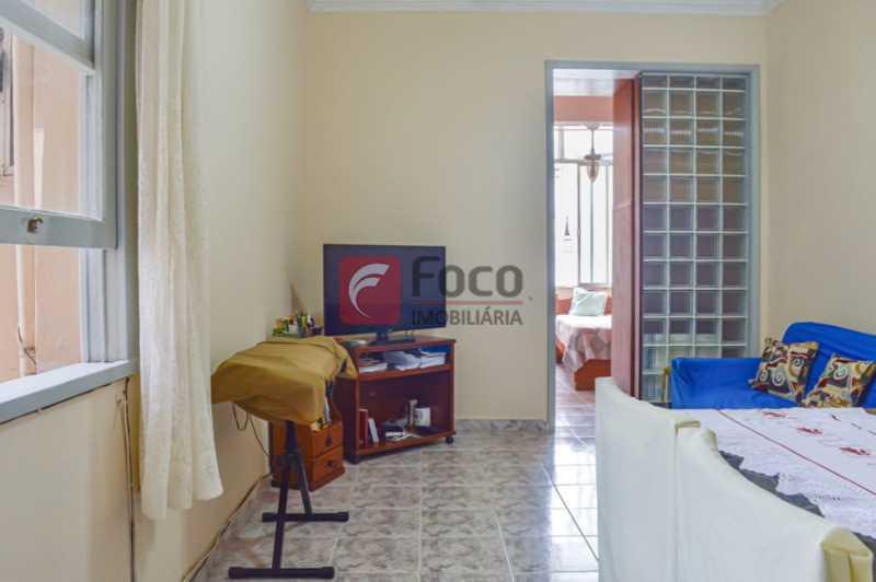 SALA - Apartamento à venda Rua Artur Bernardes,Catete, Rio de Janeiro - R$ 560.000 - JBAP10373 - 4