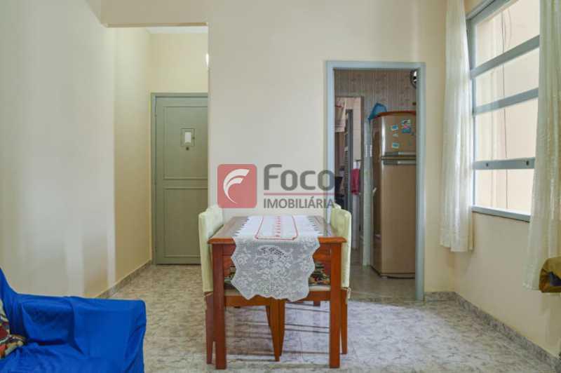SALA - Apartamento à venda Rua Artur Bernardes,Catete, Rio de Janeiro - R$ 560.000 - JBAP10373 - 6