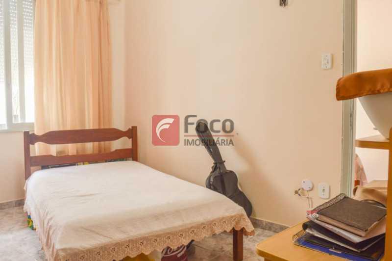 QUARTO - Apartamento à venda Rua Artur Bernardes,Catete, Rio de Janeiro - R$ 560.000 - JBAP10373 - 8