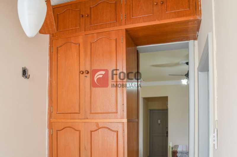 QUARTO - Apartamento à venda Rua Artur Bernardes,Catete, Rio de Janeiro - R$ 560.000 - JBAP10373 - 9