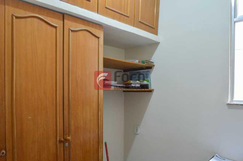 QUARTO - Apartamento à venda Rua Artur Bernardes,Catete, Rio de Janeiro - R$ 560.000 - JBAP10373 - 10
